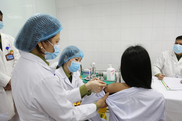 4 ca Covid-19 mới, ngày mai sẽ thử nghiệm vắc xin Covid-19 thứ 2