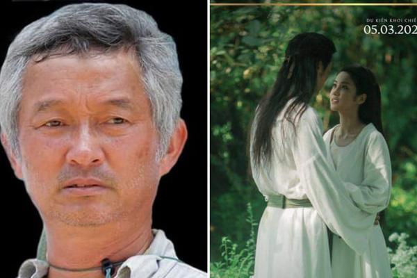 """Đạo diễn Phi Tiến Sơn: Nếu không vì tâm huyết không ai làm """"Cậu Vàng"""", """"Kiều""""..."""
