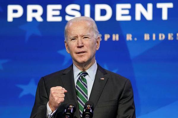 """Biden: Từ """"người đàn ông nghèo nhất Quốc hội"""" thành triệu phú"""