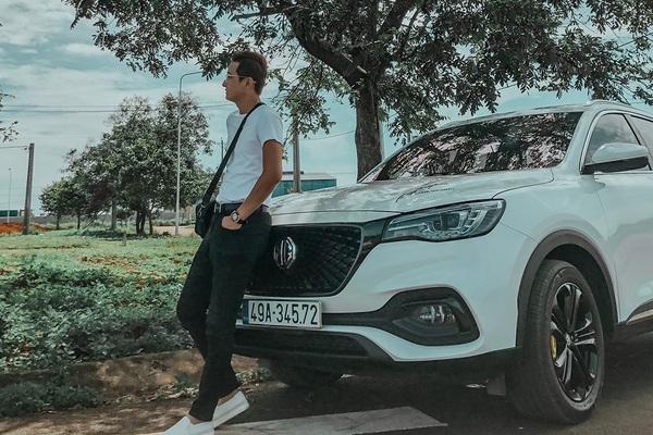 """Người dùng lần đầu mua ô tô: Tôi """"liều"""" chọn xe Trung Quốc"""