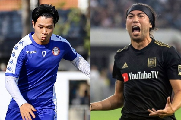 """Tin sáng (22/1): So sánh Lee Nguyễn với Công Phượng, """"Mourinho Việt Nam"""" nói điều bất ngờ"""