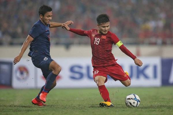 """Thái Lan tìm cách """"phá"""" ĐT Việt Nam tại vòng loại World Cup 2022"""