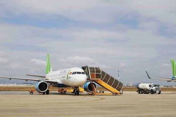 """Đề xuất làm sân bay Ninh Bình là chiêu thức vẽ quy hoạch """"thổi"""" giá đất phục vụ nhóm lợi ích?"""