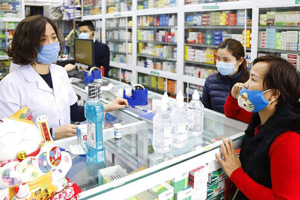 Vì lý do này, Việt Nam vẫn phải nhập khẩu gần 60% thuốc chữa bệnh