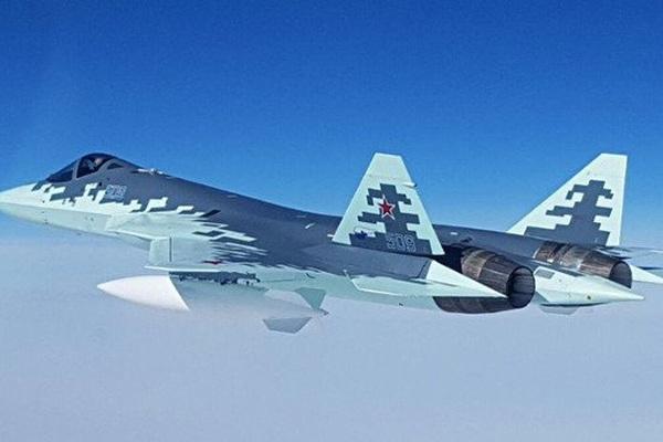 """6 vũ khí """"siêu tối tân"""" giúp Nga xóa cái bóng Liên Xô"""