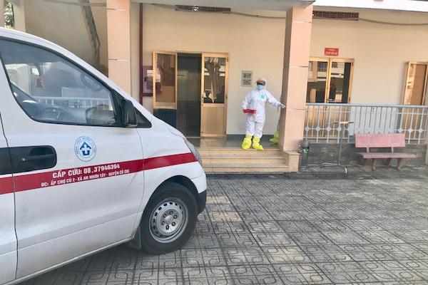 TP.HCM: Bệnh nhân 1453 nhập cảnh trái phép tại quận Bình Tân đã âm tính với Covid-19