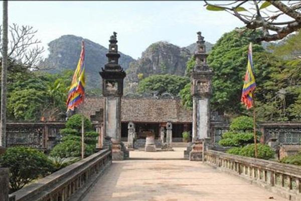 Bí mật xung quanh Hoàng đế Đinh Tiên Hoàng (Kỳ 1): Huyền tích rái cá