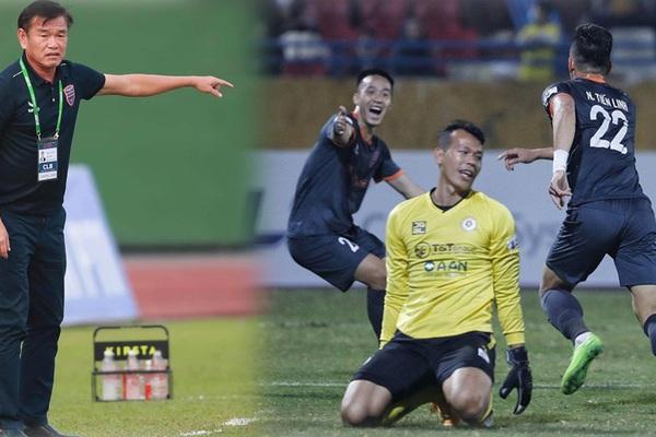 Đẳng cấp HLV Phan Thanh Hùng: Đi đến đâu, thành công đến đó