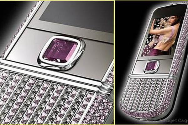 Đây là điện thoại Nokia 8800 đắt đỏ nhất, đại gia Việt thi nhau săn lùng