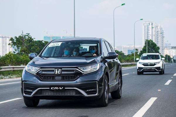 Nhược điểm Honda CR-V mà người dùng cần biết trước khi xuống tiền mua