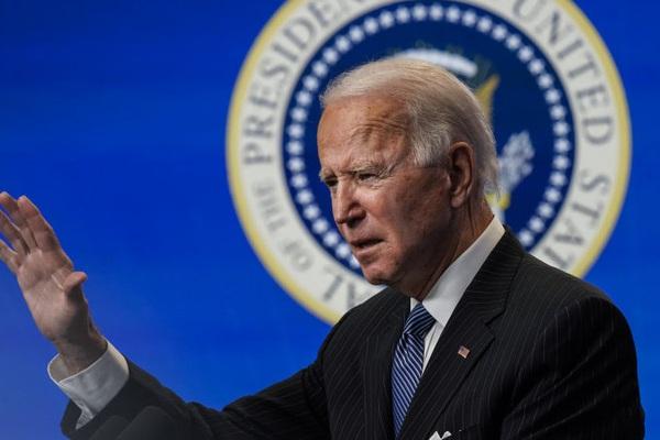 """Tổng thống Joe Biden """"chơi lớn"""" với ngành công nghiệp ô tô Mỹ"""