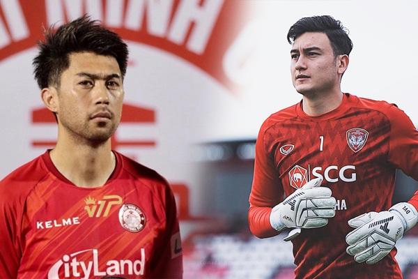 """""""Cắt đứt"""" với Muangthong United, Đặng Văn Lâm khoác áo CLB TP.HCM?"""