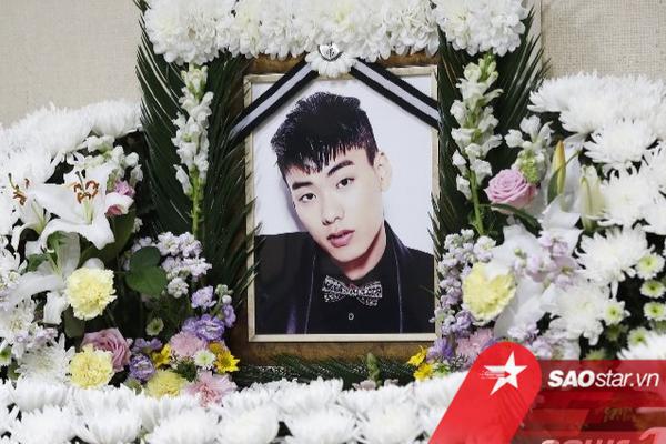"""Cảnh sát bác bỏ thông tin thành viên """"hụt"""" của BTS - rapper Iron bị giết"""