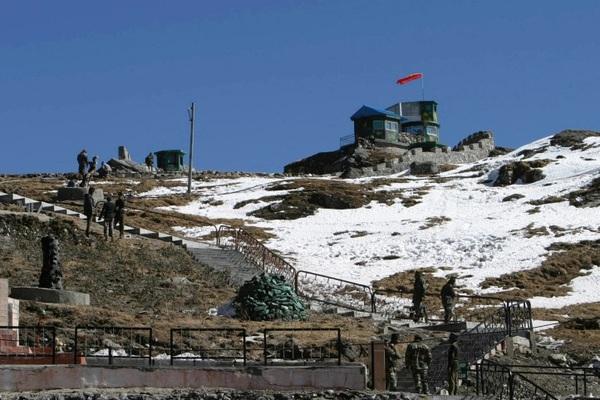Căng thẳng Trung-Ấn: Động thái mới tháo ngòi xung đột