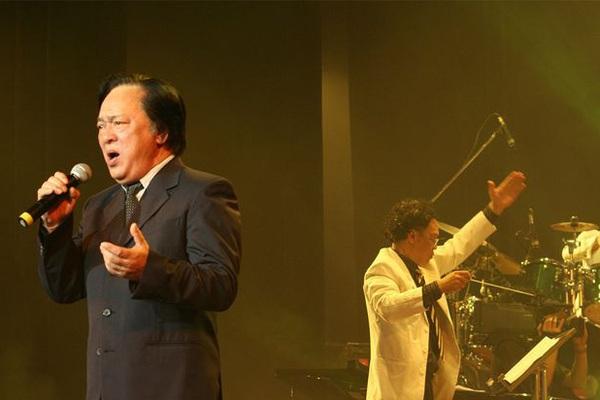 Ca sĩ Tùng Dương: NSND Trung Kiên là người thầy khắt khe đến khắc nghiệt