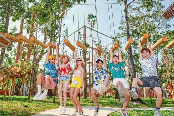 Du lịch sau Tết: Chỉ từ 4.945.000/người được nghỉ dưỡng khách sạn cao cấp tại Phú Quốc