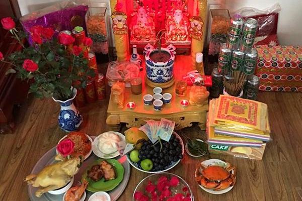 Ngày vía Thần Tài và sự biến tướng của lễ hội dân gian