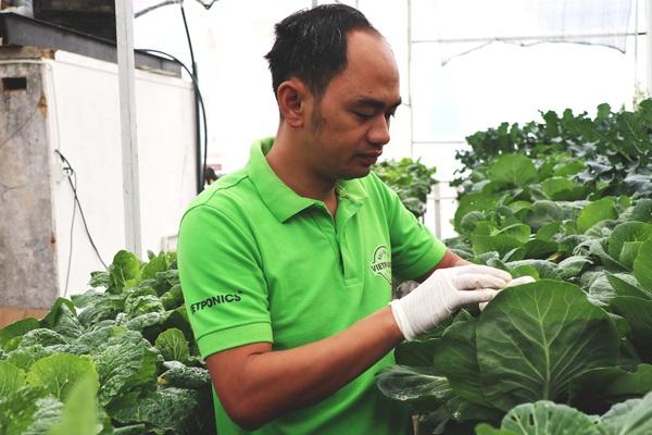Làm nông nghiệp thông minh với quy luật 7 - 3