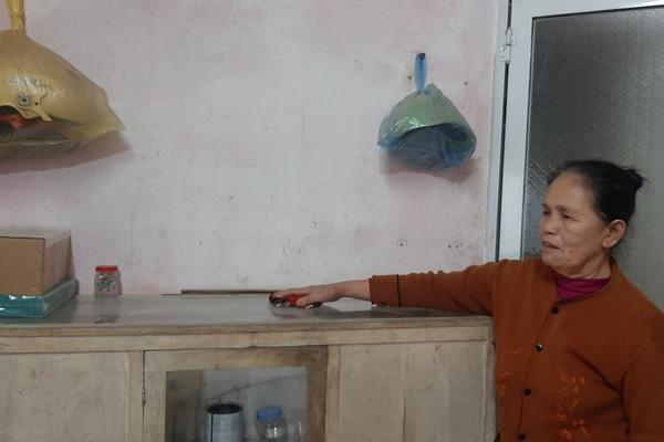Yên Bái: Dân chịu khổ vì bụi từ nhà máy thuộc Công ty CP Khoáng sản Viglacera
