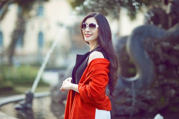 4 ái nữ kín tiếng bậc nhất nhà đại gia Việt Nam: Có con gái bầu Đức