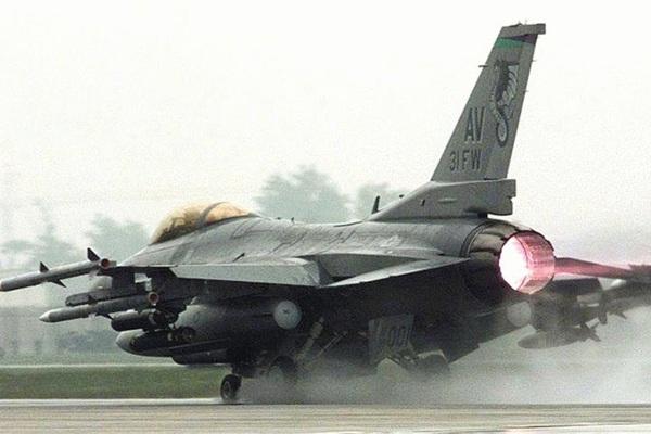 Không quân Mỹ cần bảo bối này để 'giáng đòn' Trung Quốc và Nga