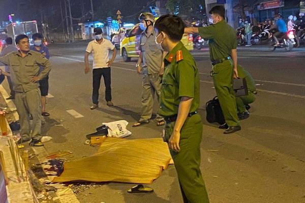 Nghi phạm cướp giật gây tai nạn trên đường tẩu thoát khiến 2 người chết khai gì?
