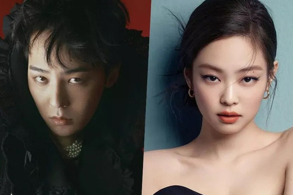 Tại sao chuyện tình của G-Dragon và Jennie lại khiến làng giải trí Châu Á bùng nổ?