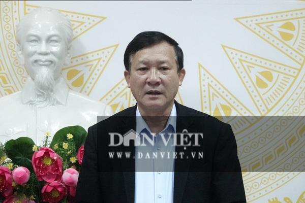 """Đối tượng """"xăm trổ"""" đến nhà Giám đốc Sở Văn hóa và Thể thao Bình Định hăm dọa"""