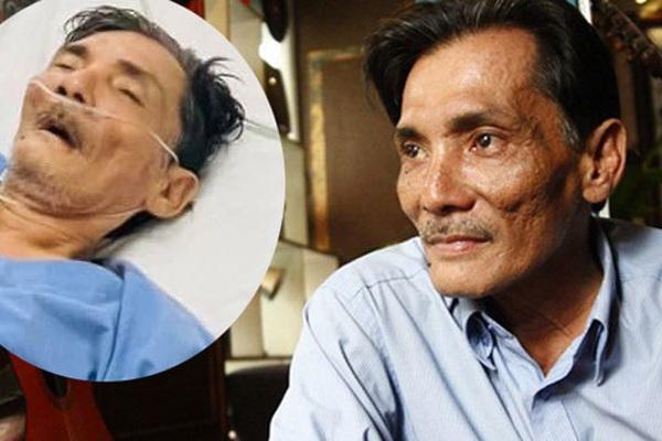 Vừa hồi tỉnh, Thương Tín đã nằng nặc đòi ra viện vì lo không đủ tiền viện phí