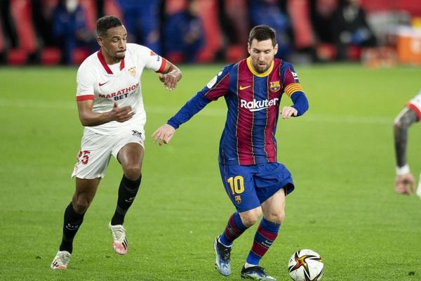 Soi kèo, tỷ lệ cược Sevilla vs Barca: Trắng tay là có thật?