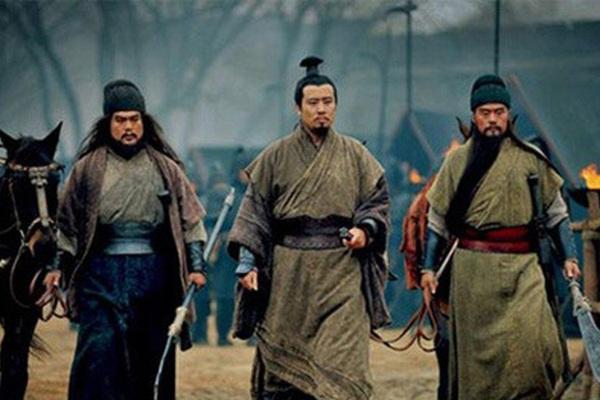 Gián điệp dưới trướng Lưu Bị: Vu hại Triệu Vân, hại chết Quan Vũ và Trương Phi, qua mặt Gia Cát Lượng