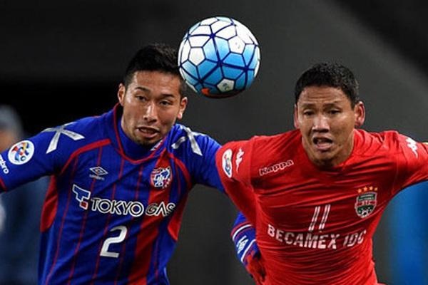 Bóng đá Việt Nam có 3 đội dự AFC Champions League?