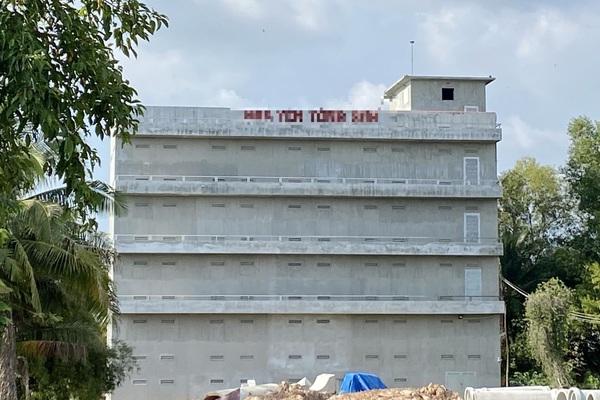 """Tây Ninh: Vì sao nhiều người vẫn """"lao"""" vào xây nhà nuôi """"chim tiền tỷ"""" bất chấp khuyến cáo của ngành chức năng?"""