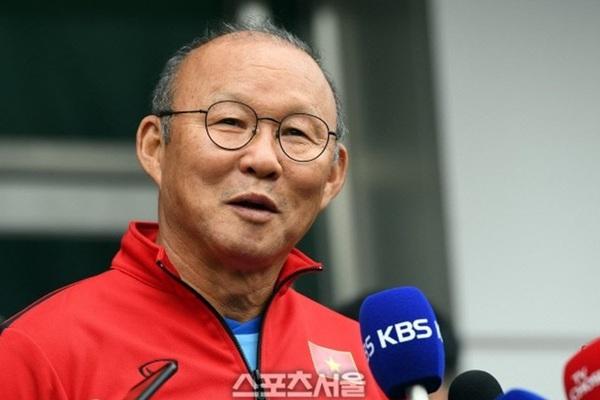 Tin tối (28/2): KFA trả lương gấp đôi, HLV Park Hang-seo đưa ra câu trả lời