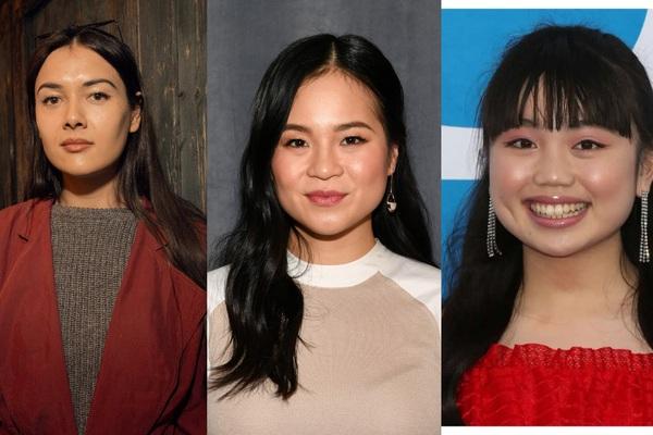 Lần đầu tiên có 4 nghệ sĩ gốc Việt cùng góp mặt trong siêu phẩm của Disney