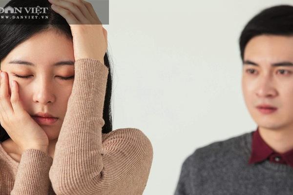 Đầu năm, mẹ đề nghị về ở chung trong hoàn cảnh éo le khiến vợ tức giận đòi ly hôn