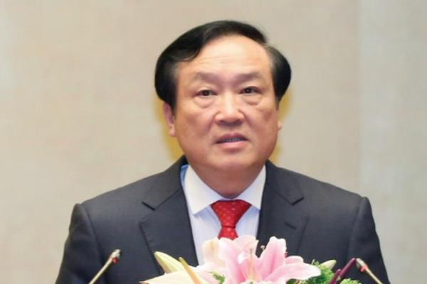 """Chánh án Nguyễn Hòa Bình yêu cầu """"nóng"""" với án tham nhũng lớn bị hoãn xử"""