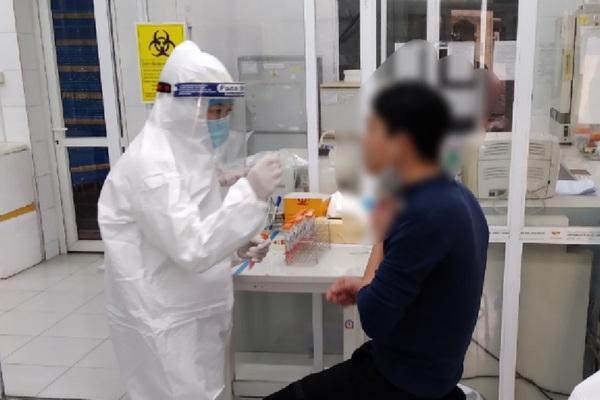 Hải Dương: Truy vết xác định nguồn lây của bệnh nhân 2448 mắc Covid-19