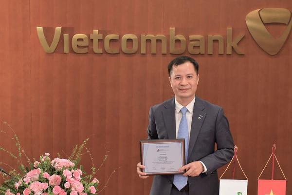 """Vietcombank được The Asian Banker vinh danh là """"Ngân hàng mạnh nhất dựa trên Bảng tổng kết tài sản"""" lần thứ 6 liên tiếp"""