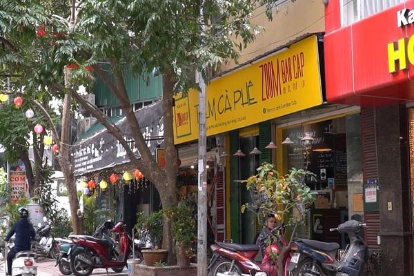 Ngày đầu tiên mở cửa trở lại, hàng quán Hà Nội nơi đông đúc, nơi vắng vẻ