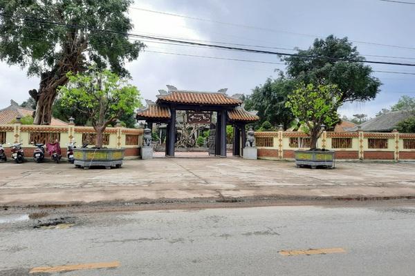 """Thanh tra Chính phủ vào cuộc vụ sai phạm tại resort của """"đại gia"""" ở Huế"""