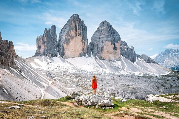 Đây là những ngọn núi ai cũng muốn một lần khám phá trong đời