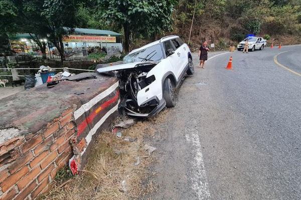 """Bộ GTVT """"đau đầu"""" vì liên tiếp xảy ra tai nạn giao thông nghiêm trọng"""