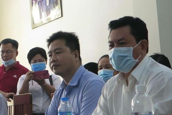 Vợ chồng ông Huỳnh Uy Dũng có quyền đòi lại tiền cứu trợ?
