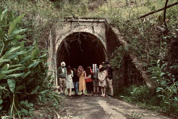 Những địa điểm bỏ hoang nhưng cực chất để check-in tại Đà Lạt