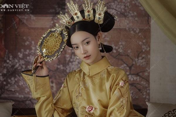 """Vị hoàng hậu có """"bí thuật"""" chữa khỏi bệnh khó nói cho Càn Long, nhận muôn vàn sủng ái"""