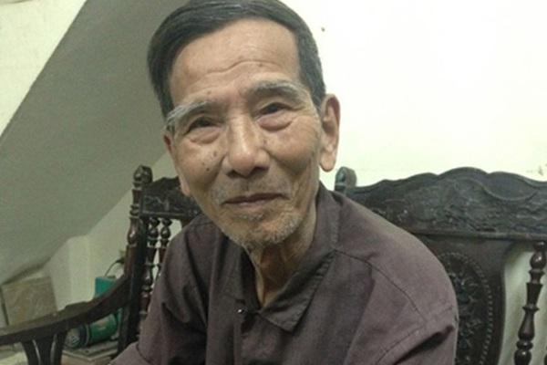 """Công Lý, Tùng Dương kể chuyện rớt nước mắt về """"lão khổ"""" Trần Hạnh"""