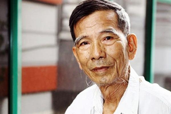 """NSND Trần Hạnh – """"ông già khắc khổ của màn ảnh Việt"""" qua đời"""