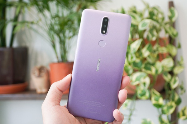 Điện thoại Nokia chỉ hơn 2 triệu khiến người dùng thích thú