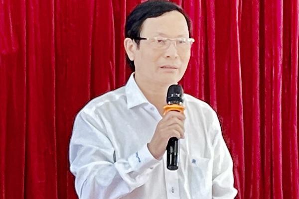 Quảng Ngãi: Huyện ra tối hậu thư cho hộ chây ì giao đất dự án kè bắc Trà Bồng